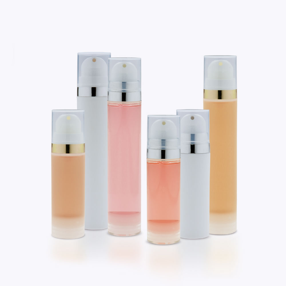 Airless Cosmetics Rafesa Eva