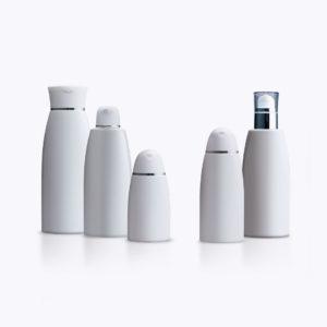 Rafesa Bea Cosmetic Plastic Bottles