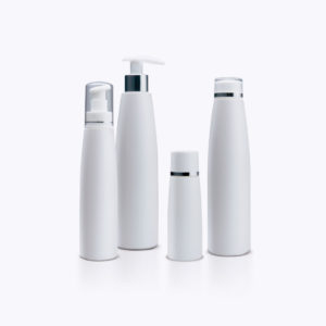 Rafesa Vogue Cosmetic Plastic Bottles