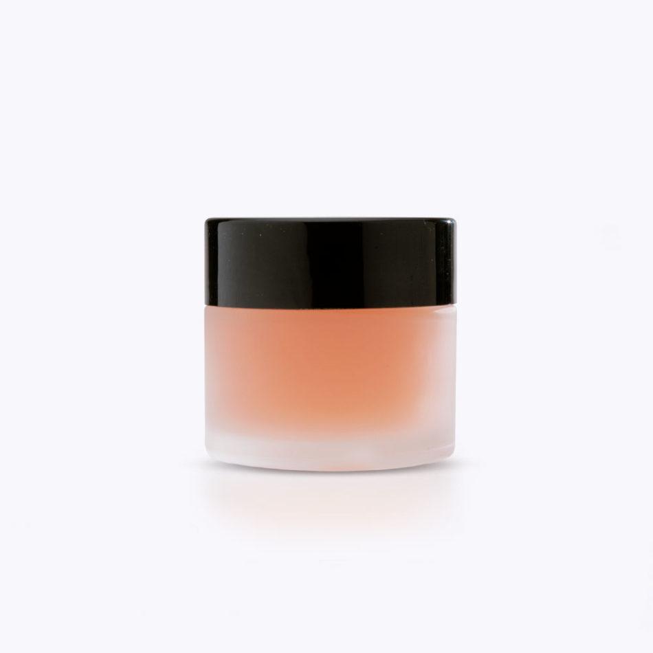 Glass Jars Cosmetic Rafesa Tiziano