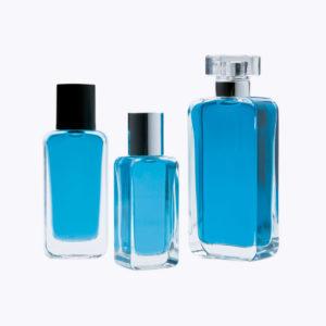 perfume rafesa duchamp bottles