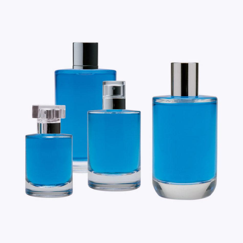 perfume rafesa elsa bottles