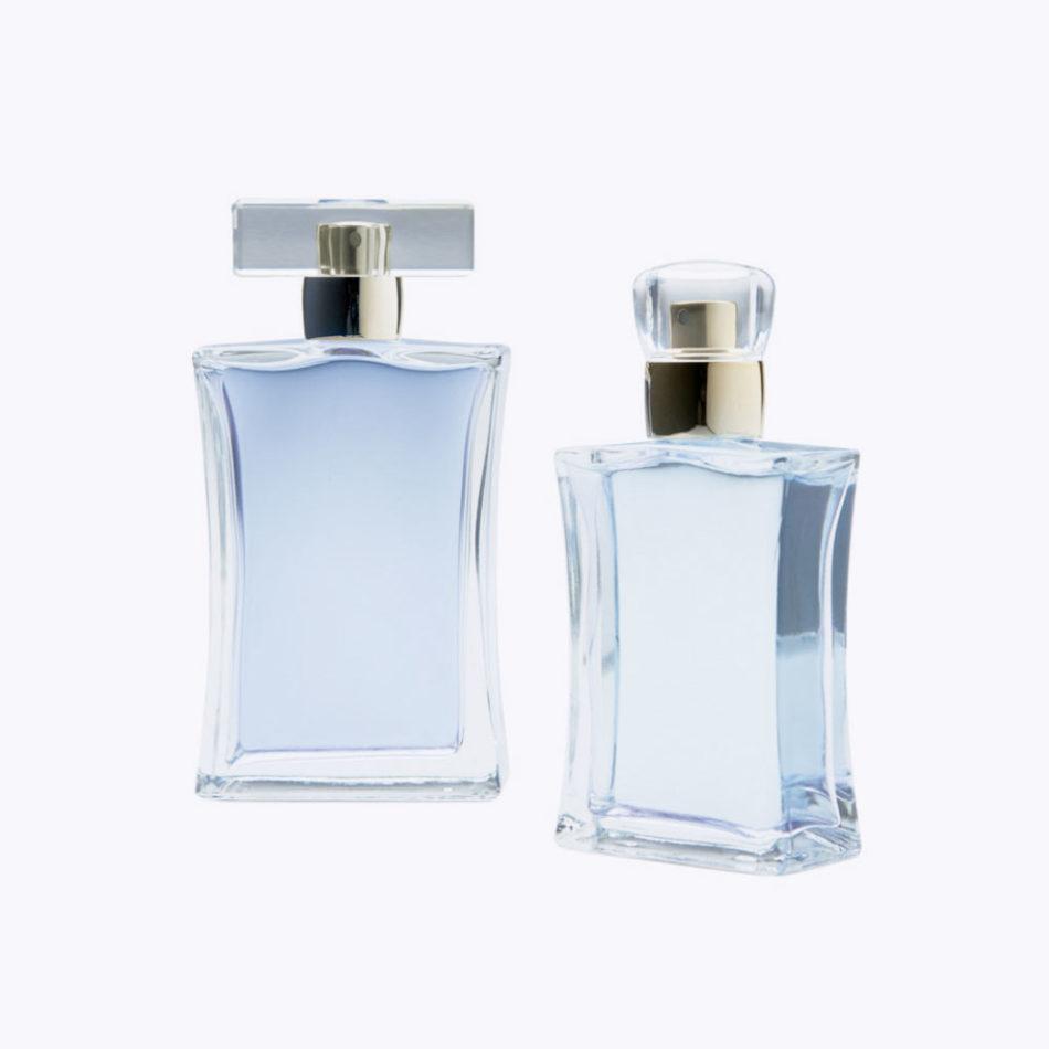 perfume rafesa signac bottles