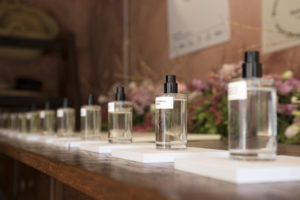 RAFESA patrocina la Barcelona Olfaction Week