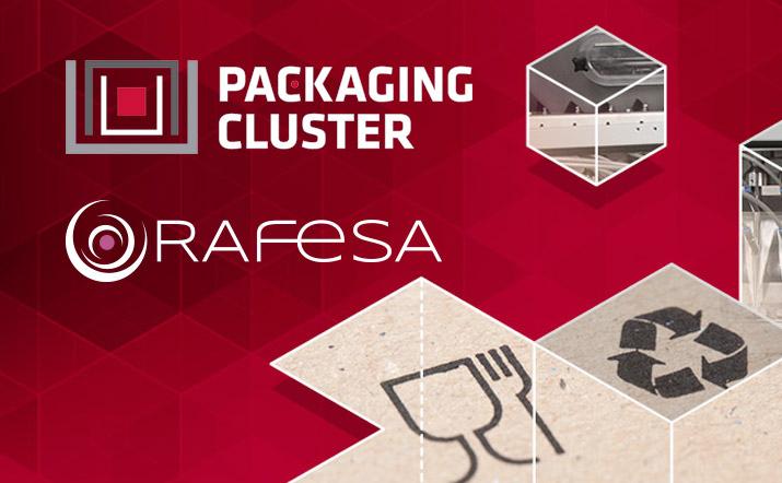 Ser y estar: RAFESA se incorpora al Packaging Clúster