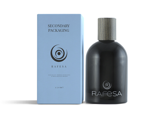 Packaging secundario - RAFESA